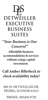 detweiller business suites