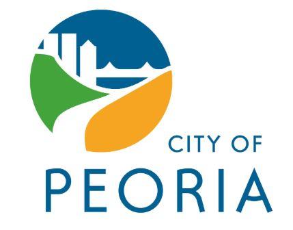 peoria city