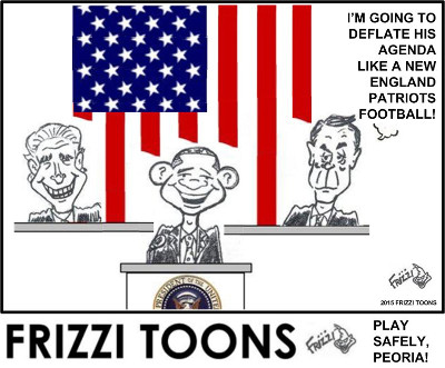 FRIZZITOONS PEORIA STATE OF