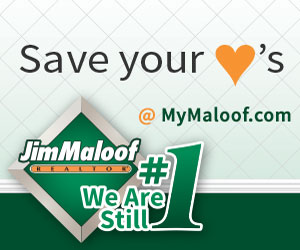 Maloof Realty-Save Your Favorites
