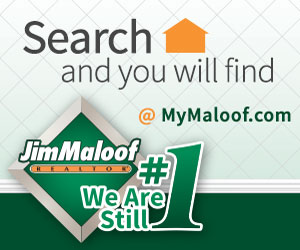 Maloof Realty-Search And You Will Find