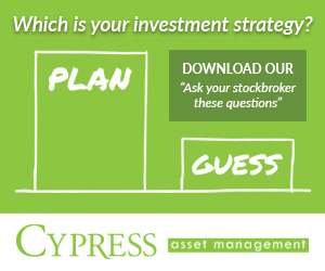 CYPRS Strategy