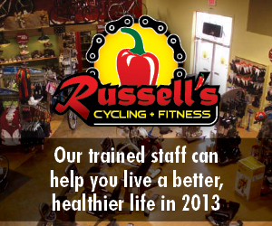 Russel's Cycling & Fitness