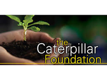 cat foundation logo