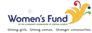 women fund new logo