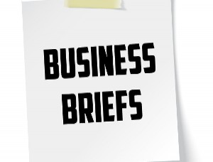 Business Briefs