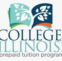 college illinois logo