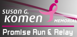 Komen Promise Run set for Oct. 18