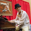 World Championship Old-Time Piano contest this weekend in Peoria