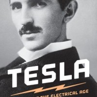Tesla cover