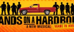 'Hands on a Hardbody,' a musical about endurance, opens at Eastlight