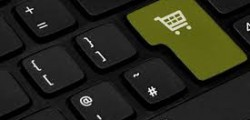 Spending survey: Expect record web sales this holiday season