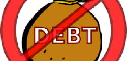 Do you expect to die in debt?