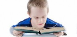 Give the gift of reading this year; turn kids into avid readers