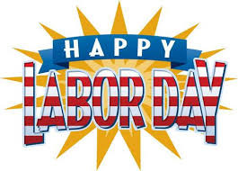 labor day logo